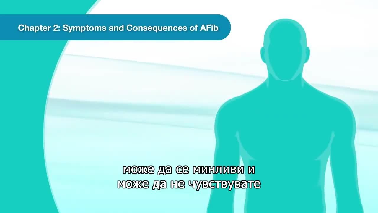 Atrial Fibrillation-Ablacija na srce