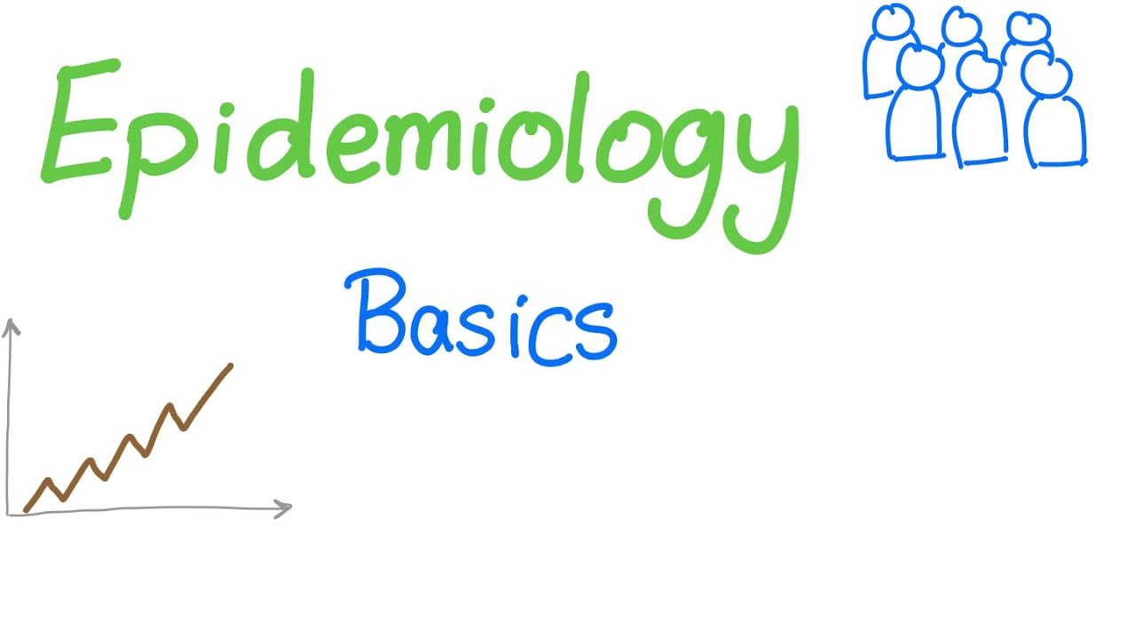 Epidemiology Basics | Let's Study the Population | Biostatistics