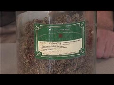 Herbal Healing : Alternative Herbal Treatments