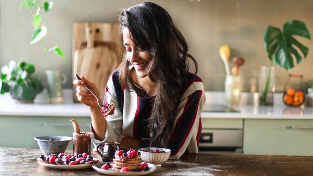 5 meals I eat each week » vegan & healthy