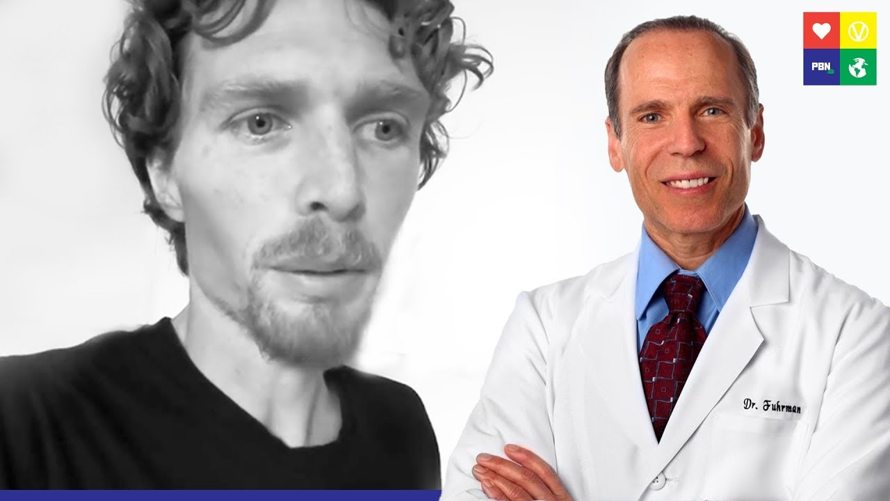 WHEN VEGAN DIETS DON'T WORK #2: Joel Fuhrman MD