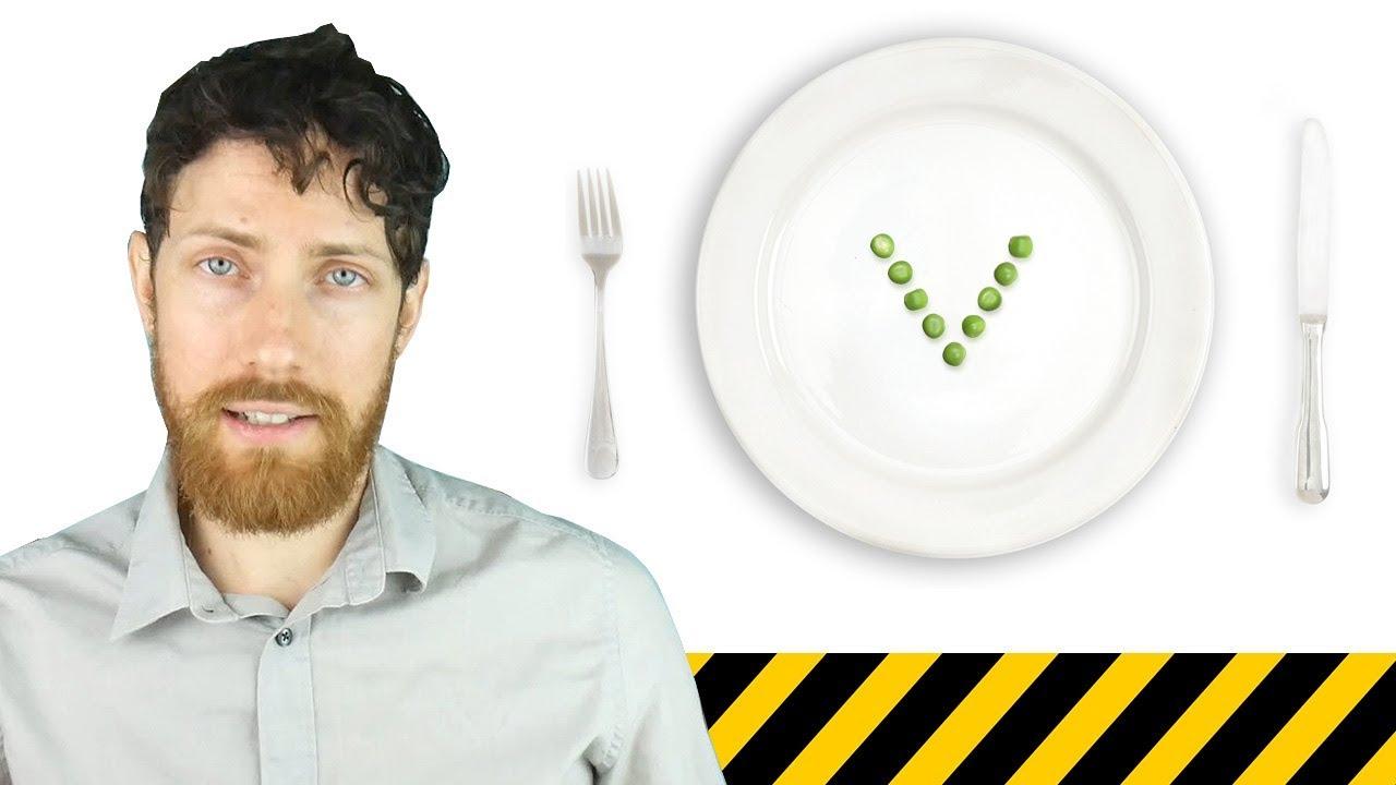 Do Vegans Get More Eating Disorders?