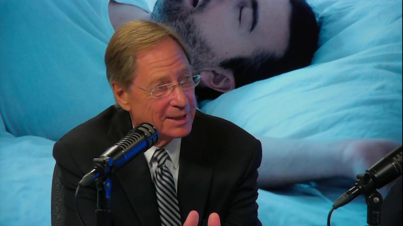 Sleep apnea: Mayo Clinic Radio