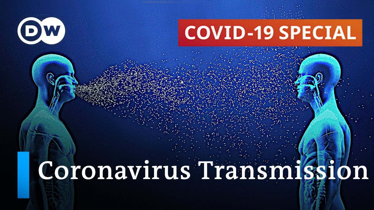New findings warn of higher risk in airborne coronavirus transmissions | COVID-19 Special