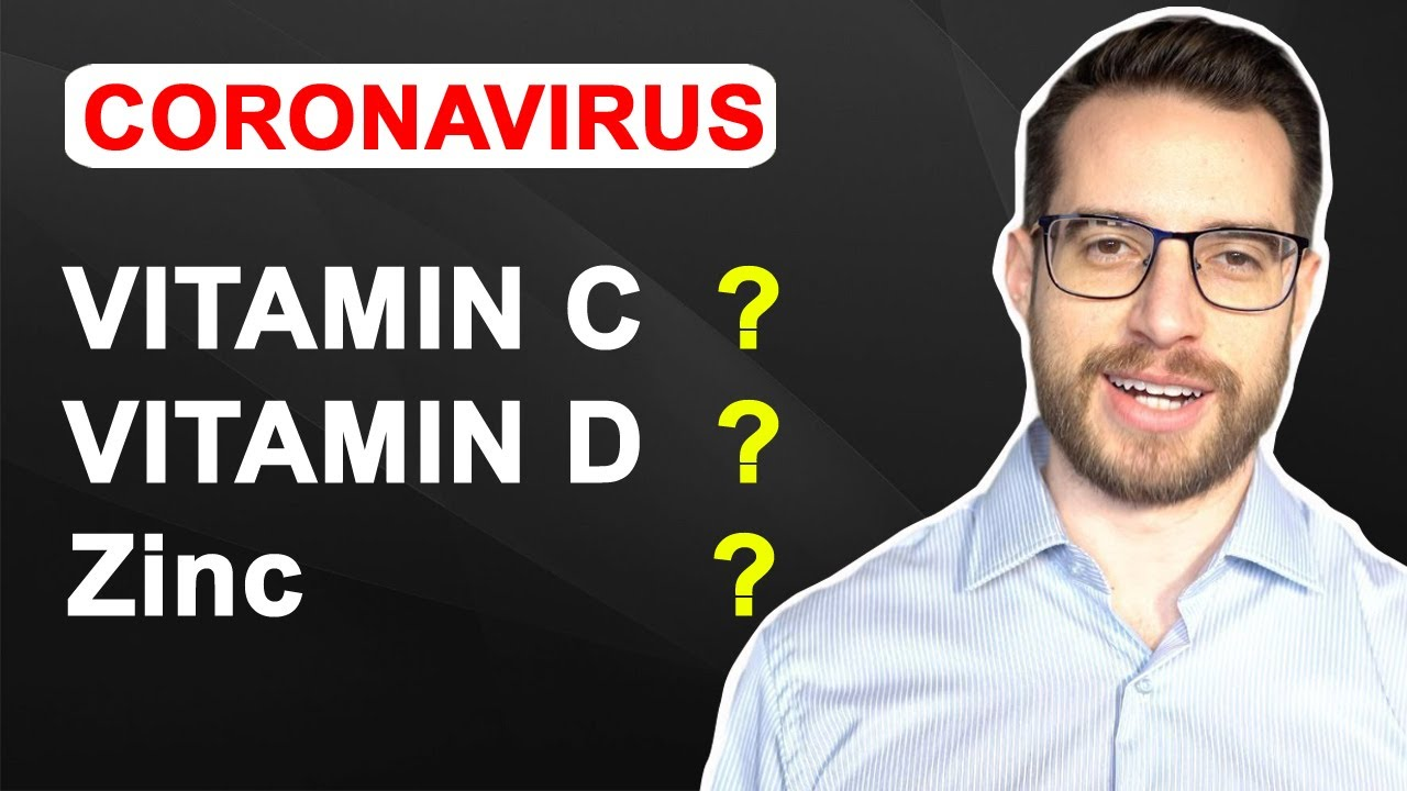 Should you take Vitamin C and Vitamin D for Coronavirus | COVID