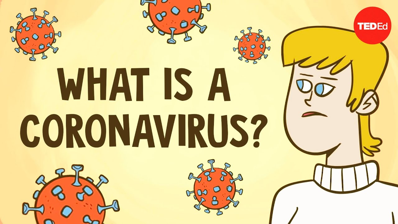 What is Corona virus?