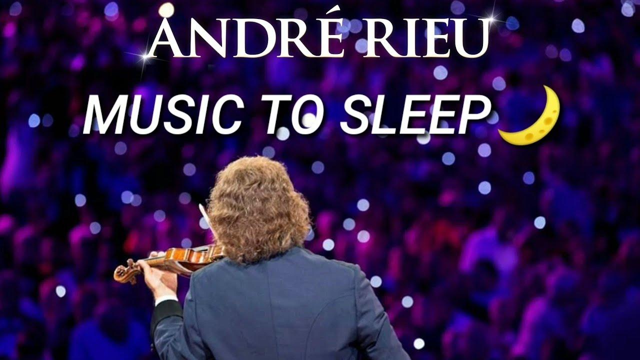 André Rieu Album Music to Sleep